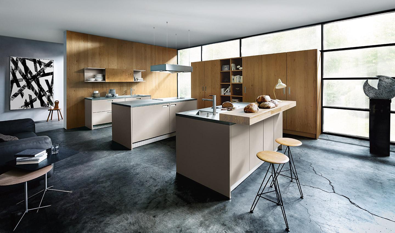Relativ KÜCHEN-BAUER | die perfekte Küche | Aschaffenburg | Main-Spessart EO44